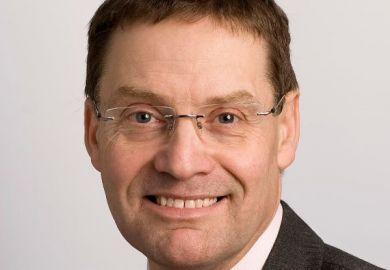 Professor Chris Husbands, Sheffield Hallam University
