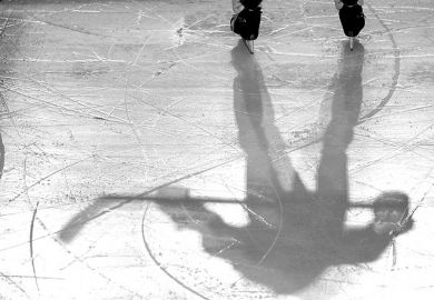 ice-hockey-player-shadow