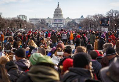 Inauguration, obama