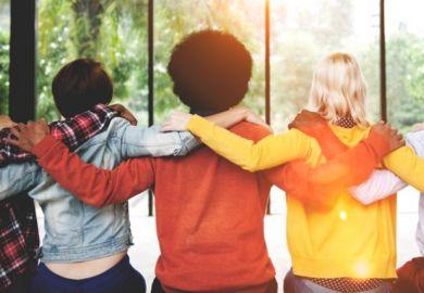Inclusive and diverse