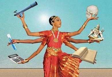 Hindu goddess wisdom