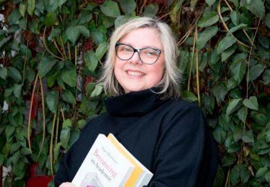Inger Mewburn ANU thesis whisperer