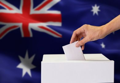 Australia, election, democracy, voting, higher education, coalition