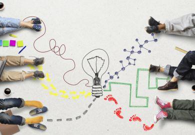 Start-up thinking