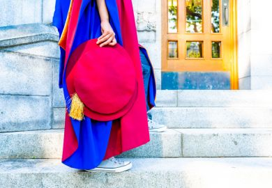 Nine things to know before doing a PhD