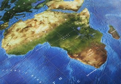 Africa, universities on the African continent need greater connections, a summit panel hears