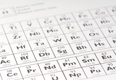 Top universities where you can study Chemical Engineering
