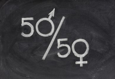 Top universities for gender equality