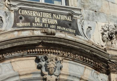 National Conservatory of Franche-Comte