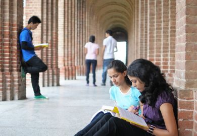 A day in the life of a student in India
