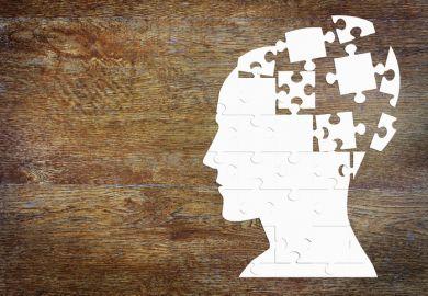 Brain, logic, thinking