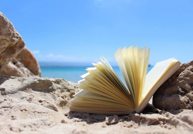 What are university students reading this summer?