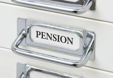USS, pension, pensions, retire