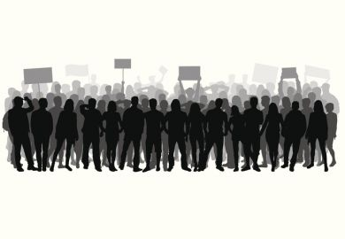 An international students perspectives on the strikes