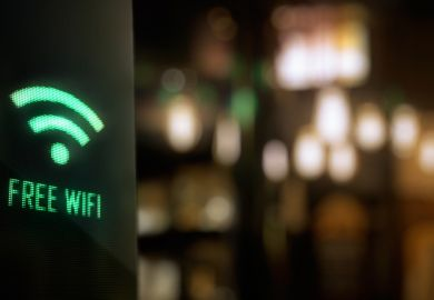 Top universities for on-campus wi-fi