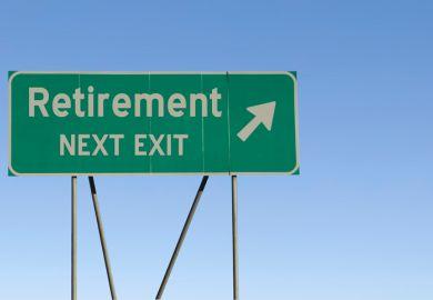Retirement, old, senior,