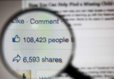 Social media, facebook, share,
