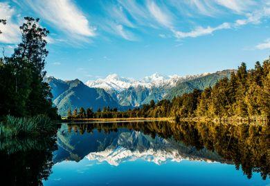 University life in New Zealand