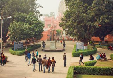 10 things to know about studying in India