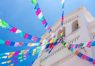 Best universities in Mexico