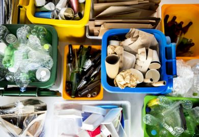 Sustainable six: tips to becoming a more sustainable student