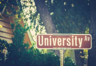 How to craft the perfect application for US universities