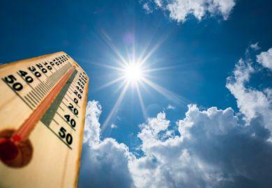 Summeriest universities on Instagram