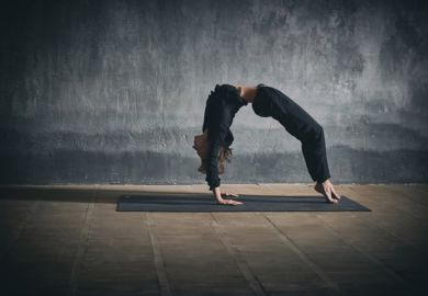 bend over backwards