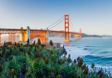 Best universities in the west coast of america