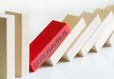 coronavirus cuts job losses