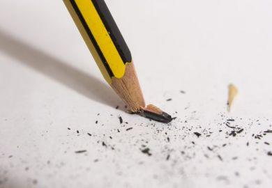 pencil snap