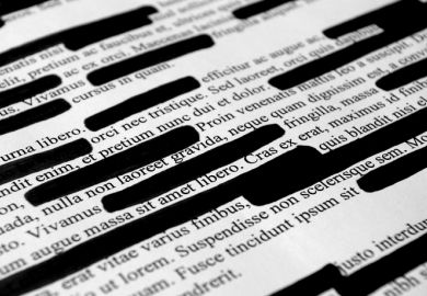 redact redacted censor censored secret undisclosed