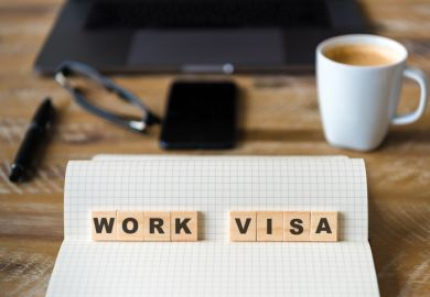 work visa post-study work rights