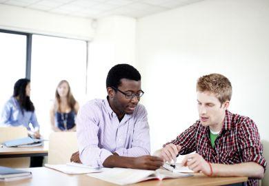 Male undergraduates