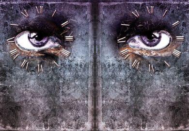 Orwellian eyes