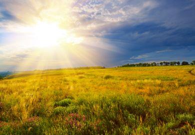 neutrinos sun bombarded nobel winning scientists