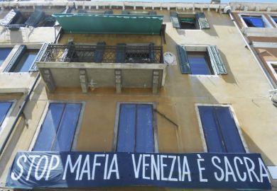 Anti-Mafia prosecutor cantone