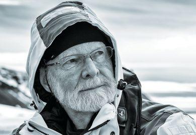 James McCarthy, 1944-2019