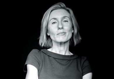 Joanna Williams, University of Kent