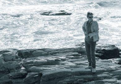 Joaquin Phoenix, Irrational Man, Woody Allen, Sony Pictures, 2015