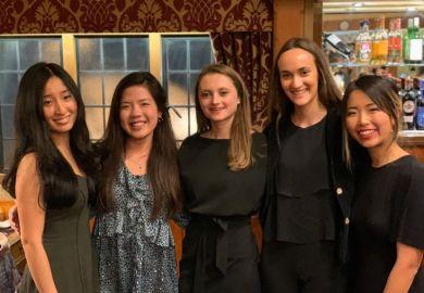 international students, student, UK, studying abroad, masters, Malaysia