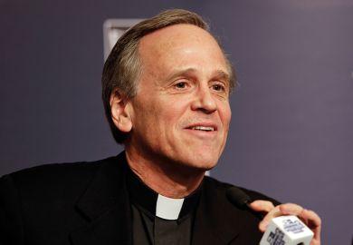 Fr John Jenkins