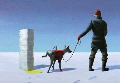 Jon Krause illustration (21 December 2017)