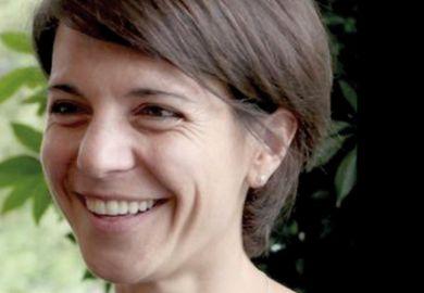 Katharina Lindner