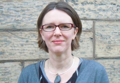 Katherine Hawley, 1971-2021