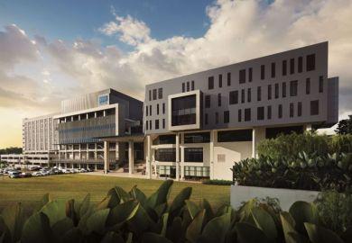 KDU University College, Glenmarie, Malaysia