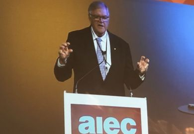 Kim Beazley AIEC 2019