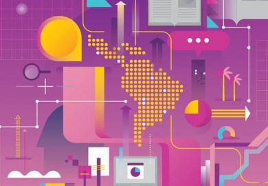 Latin America 2019 rankings cover image