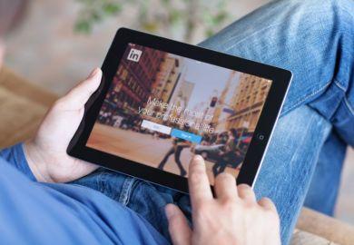 LinkedIn, social media