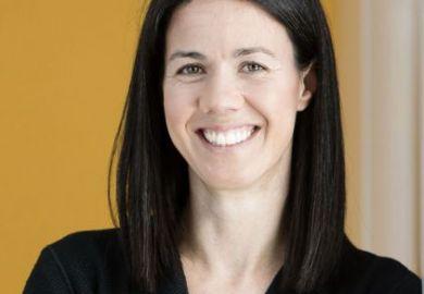 Eleni Linos, professor of dermatology at Stanford University